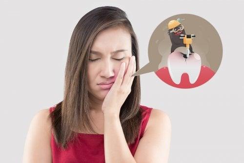Consejo aliviar el dolor de muelas - QUECONSEJO.COM