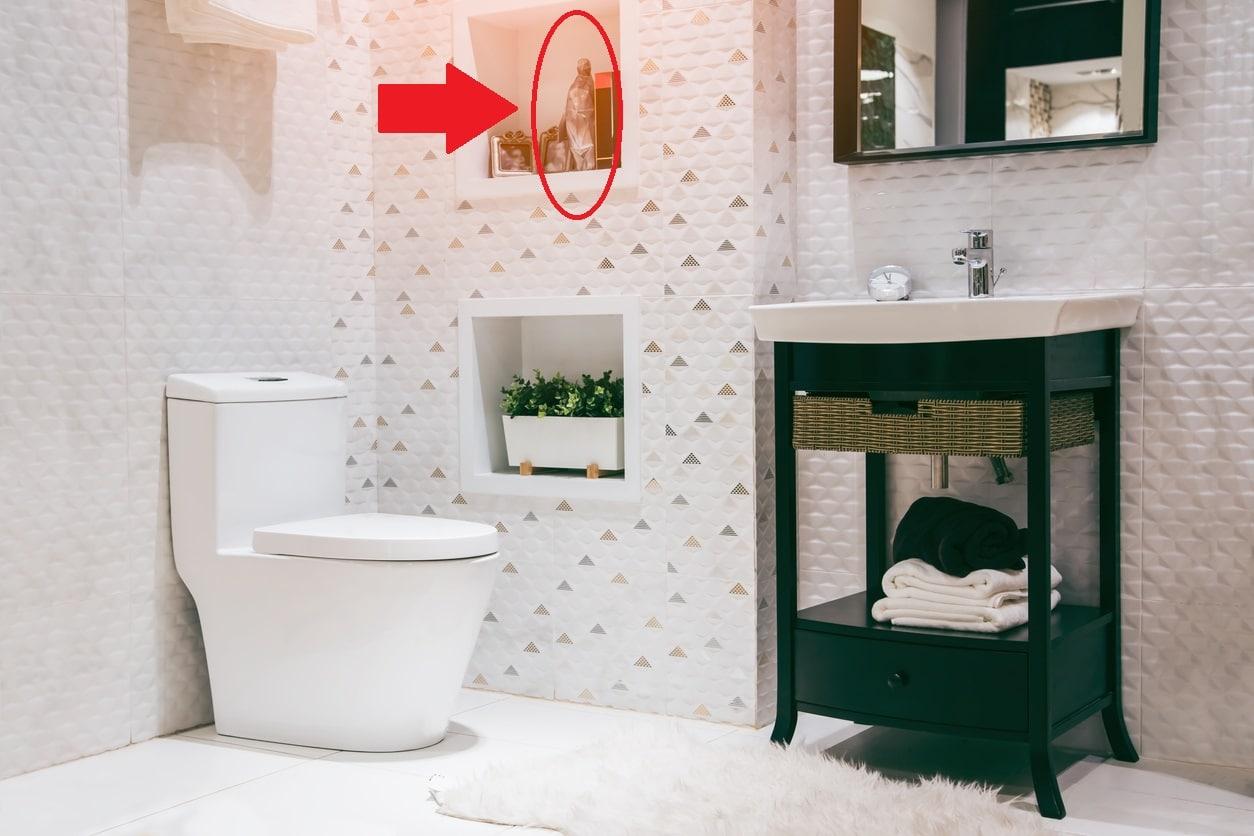 Consejo de Como eliminar el mal olor de tu baño ...