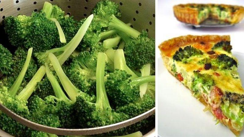 Así se prepara el brócoli para llenar de proteínas tu cuerpo y mente