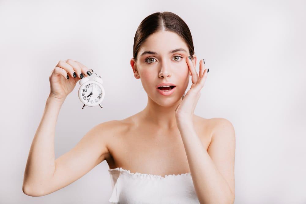 Alimentos y suplementos que pueden ayudarlo a mejorar la elasticidad de su piel