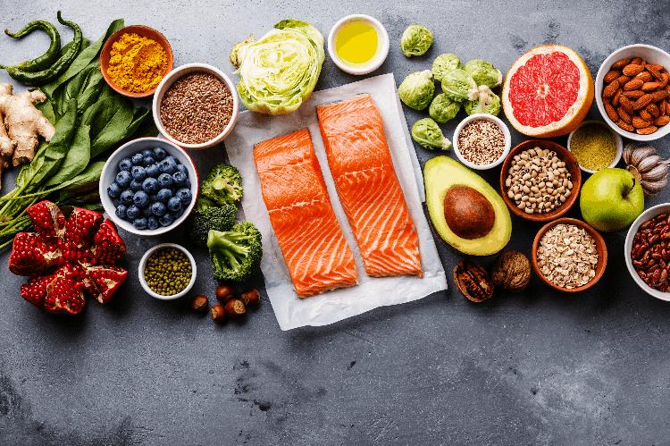 Plan de dieta para el equilibrio hormonal: alimentos, vitaminas y consejos para mujeres