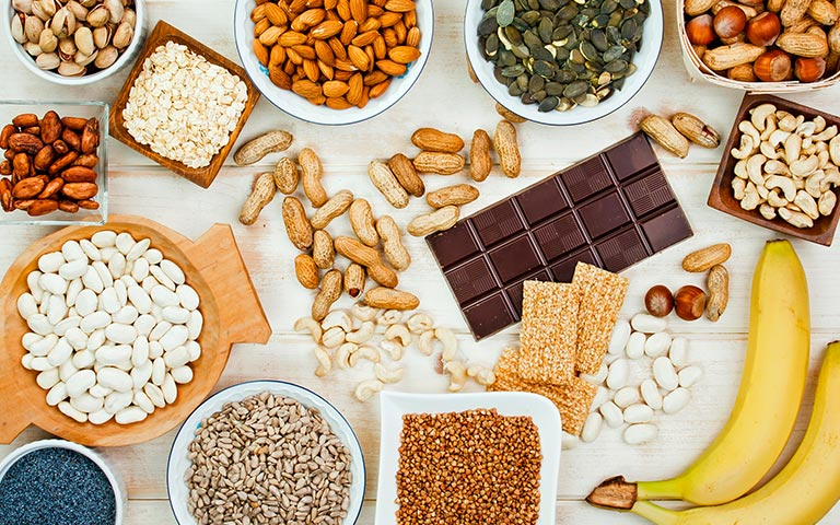 Magnesio: ¿Qué es y cuánto necesito?