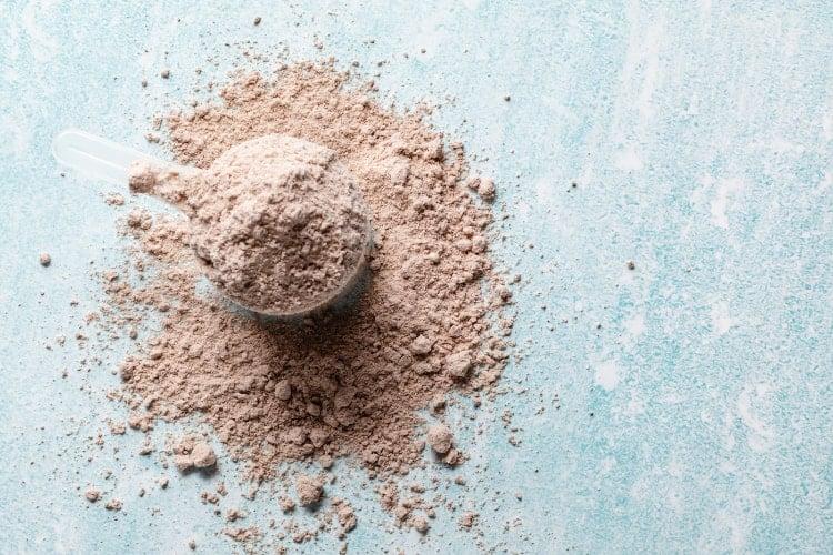 Dominio de la proteína de suero y el estrógeno: esto es lo que necesita saber