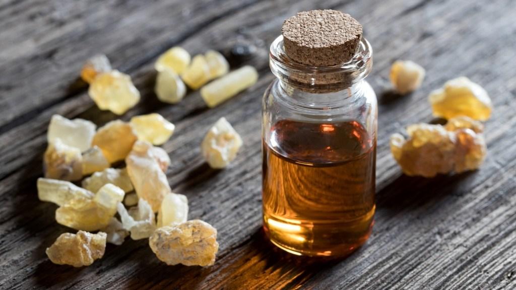 ¿Qué incienso es mejor para la inflamación? y como usarlo